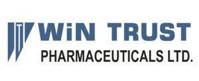 Wintrust pharmaceuticals ltd