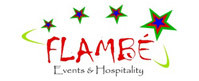 Flambé Events & Hospitality