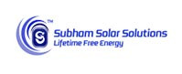 Subham Solar Solutions Pvt Ltd