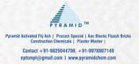 Pyramid Chemicals Pvt Ltd