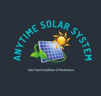 anytime solar
