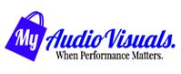 My Audio Visuals